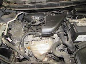 Parting Out 2008 Nissan Rogue - Stock   150375