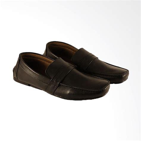 Sepatu Casual Dr Kevin jual dr kevin casual shoes 13296 sepatu pria black