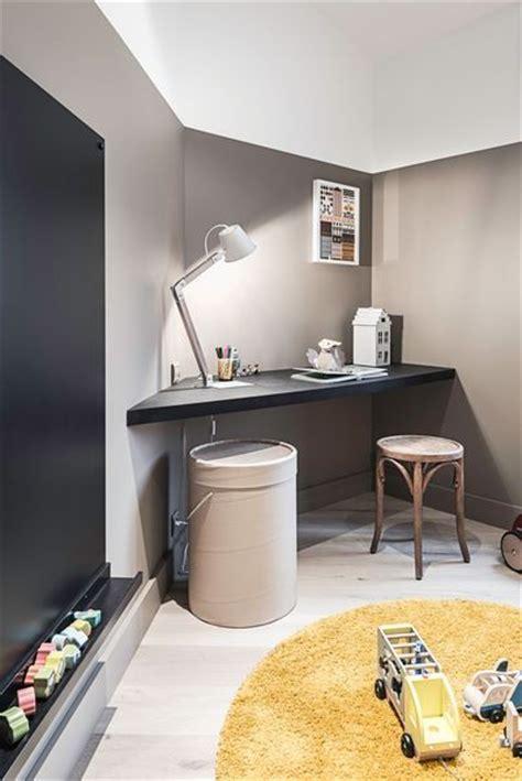 bureau petit espace 5 idées pour un bureau malin cocon de décoration le