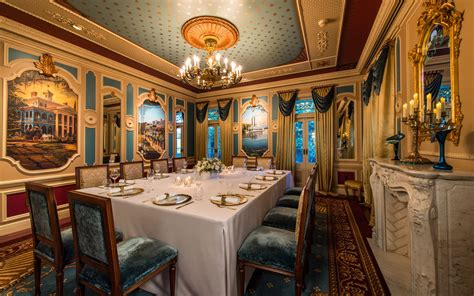 secret dining experience  disneyland costs