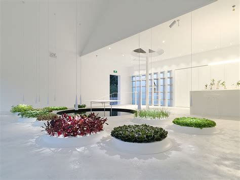 gallery of indoor landscaping 30 projects that bring