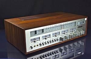 Audio Reflex Model Ags