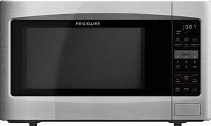 Frigidaire Microwave  Model Ffct1278ls Parts And Repair Help