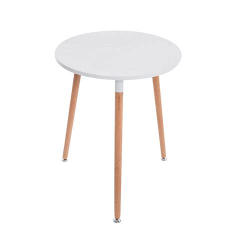table appoint cuisine table de cuisine table d 39 appoint ronde 3 pieds en
