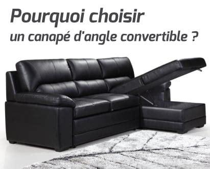 choisir un canapé pourquoi choisir un canapé d 39 angle convertible topdeco pro