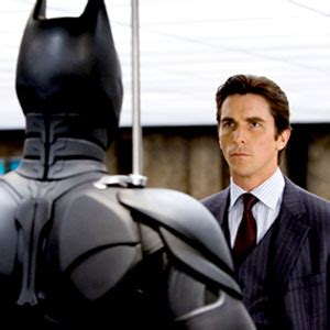 Goodbye Batman