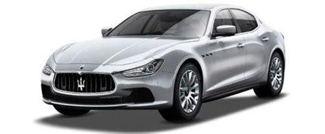 Maserati Ghıblı Şehir Içi, Şehir Dışı Ve Ortalama Yakıt