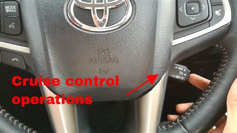 innova crystacruise controltoyota fortuner youtube