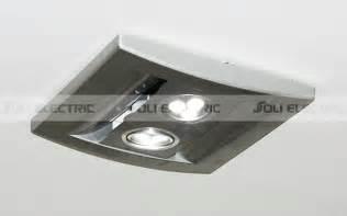 Kitchen Extractor Fan Light
