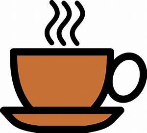 Coffee Clip Art at Clker.com - vector clip art online ...