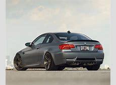 BMW M3 E92 ADV1 05 MV2 CS