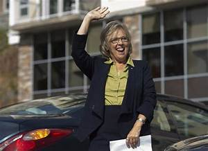 Green Leader Elizabeth May says party is targeting ridings ...