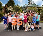 Neighbours favourite cast members are thrilled to be back ...