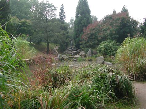 Japanischer Garten Ruhrgebiet by Parkanlagen Im Ruhrgebiet