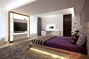 Tv Im Schlafzimmer : umfrage fernseher im schlafzimmer ~ Markanthonyermac.com Haus und Dekorationen