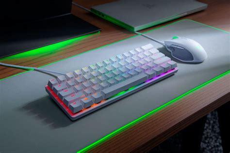 razer announces  razer huntsman mini gaming keyboard amdd