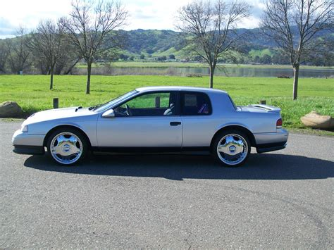 how to learn about cars 1994 mercury cougar navigation system mean94cat 1994 mercury cougarxr 7 coupe 2d specs photos modification info at cardomain