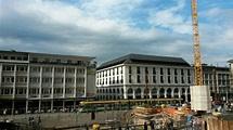 Karlsruhe Marktplatz 2015   Germany, Landmarks, Building