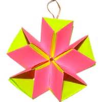 Origami Boule De Noel : origami de no l ~ Farleysfitness.com Idées de Décoration