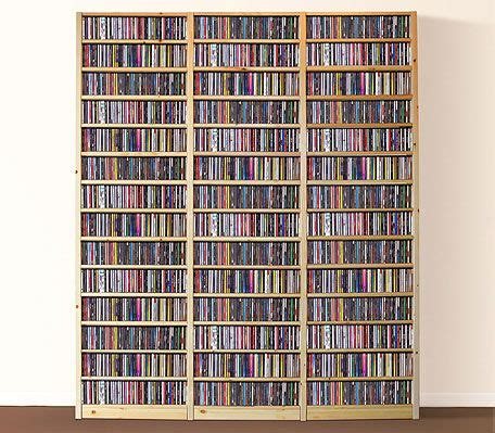 Open Shelf Bookcases by 25 Best Cd Shelving Ideas On Pinterest Cd Storage