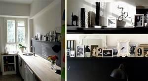 Tafel Kreide Küche : raumfee zuhause bei minza will sommer ~ Markanthonyermac.com Haus und Dekorationen