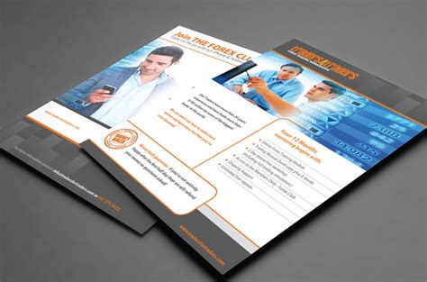 flyer companies traders 8 5x11 flyer mockup proof 1 1 brochure design