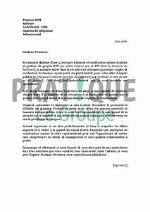 Non Dénonciation Conducteur : modele lettre de motivation conducteur de travaux ~ Medecine-chirurgie-esthetiques.com Avis de Voitures
