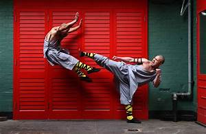 20  Photos Of Shaolin Monks Will Inspire You To Believe In