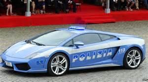 top speed of lamborghini gallardo luxury enforcement when sports cars become cop cars
