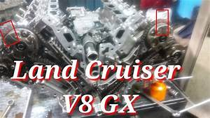 Land Cruiser 2012 V8 Gx Engine Timing Chain How To Time