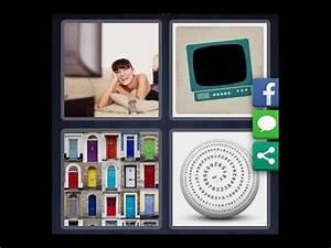 Pro Des Mots Niveau 295 : 4 images 1 mot niveau 832 hd iphone android ios youtube ~ Medecine-chirurgie-esthetiques.com Avis de Voitures