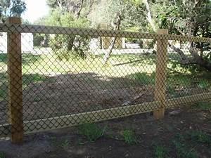 1000 cheap fence ideas on pinterest fencing diy fence for Easy dog fence ideas