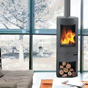 Poele A Bois Norvegien Double Combustion : po le double combustion brisach fabricant de po les ~ Dailycaller-alerts.com Idées de Décoration
