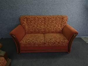 Exklusive Sofas Und Couches : complete set orange red fabric 2 and 3 seater sofa holland exclusive furniture ~ Bigdaddyawards.com Haus und Dekorationen