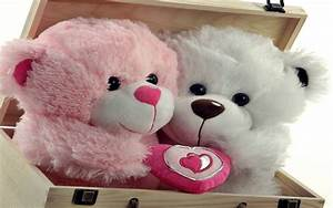 {-Sweet Love Heart Couple Kiss-} Full HD Wallpapers ...