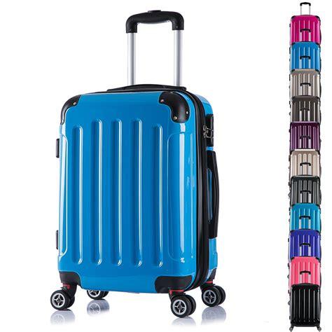 handgepäck trolley leicht trolley 4 rollen xl bestseller shop mit top marken