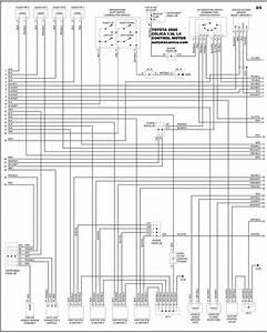 Toyota 2000 - Diagramas Control Del Motor