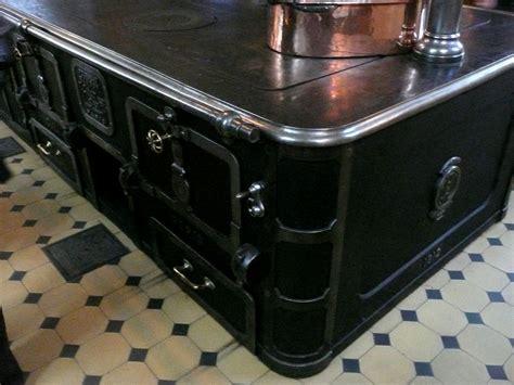 fourneau de cuisine cuisine dépendances au musée nissim de camondo