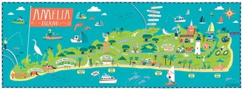 buy large kitchen island amelia island illustration on storenvy