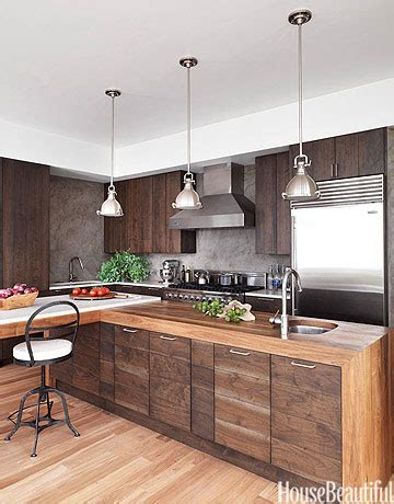 kitchen woodwork designs modern wood kitchen walnut kitchen cabinets million feed 3516