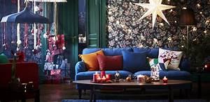 Ikea Noel 2018 : addobbi natalizi ikea 2016 diredonna ~ Melissatoandfro.com Idées de Décoration