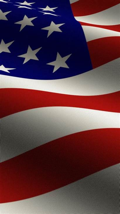 Flag Usa Iphone American 4k Wallpapers Backgrounds