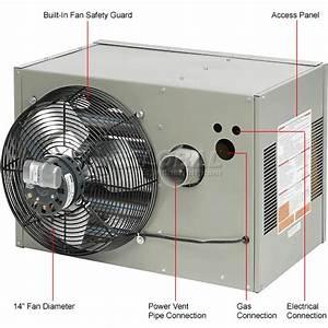Modine Heater Thermostat Wiring
