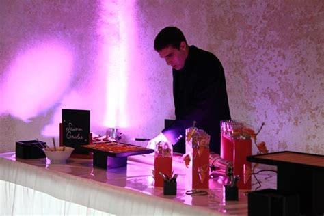 cuisine et spectacle traiteur pour cocktails d 39 entreprises en bretagne