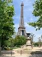 Paris, France – Busy in Brooklyn