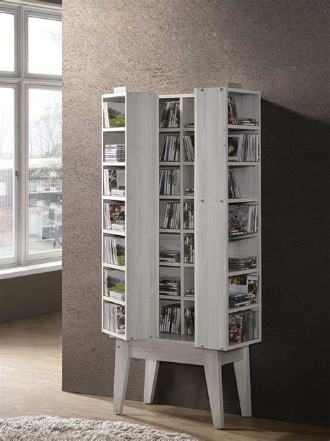 oslo multimedia cabinet cd dvd storage with