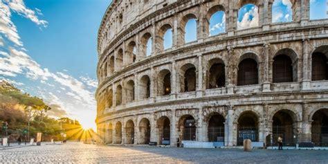 ingresso colosseo e fori imperiali colosseo a roma info su orari e biglietti per visitare