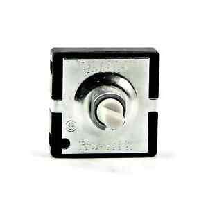 rotary switch 3 position 1 4 hp 120 240 vac 6a 120vac new 148 017 ebay
