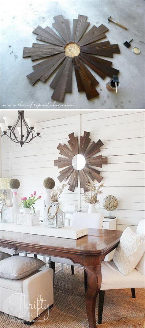 rustic wall decor diy ideas
