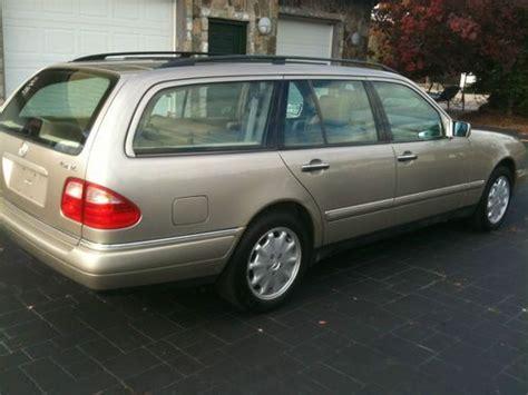 purchase   mercedes benz  wagon matic super